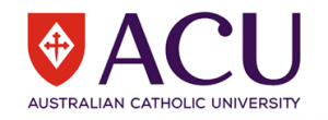 Australian Catholic Education Logo