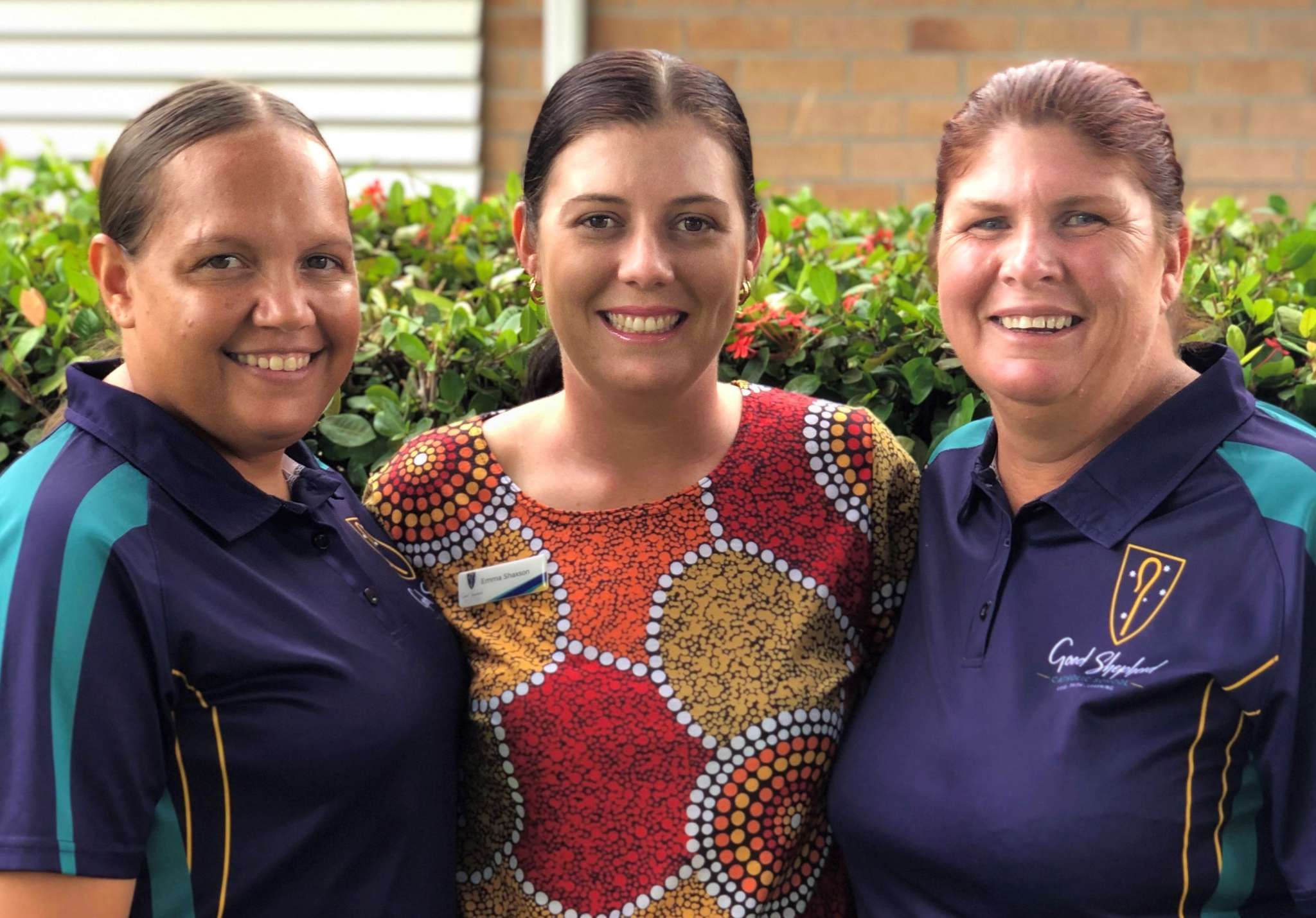 Deadly Indigenous Education Workers (Team Award) (Aunty Joan Hendriks Reconciliation Award)